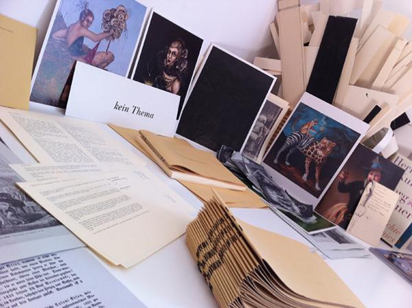Costume Design: Inspirationen, Textbuch und Skript für Bühnenbild am Theater