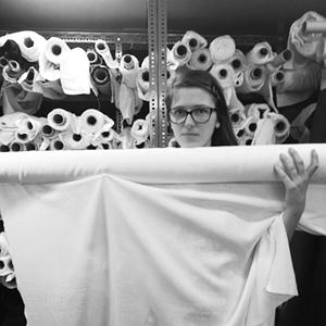 Costume Design: Material- und Stoffeinkauf für Kostümbild