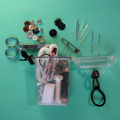 Erste Hilfe Set für Kostümbildner:innen