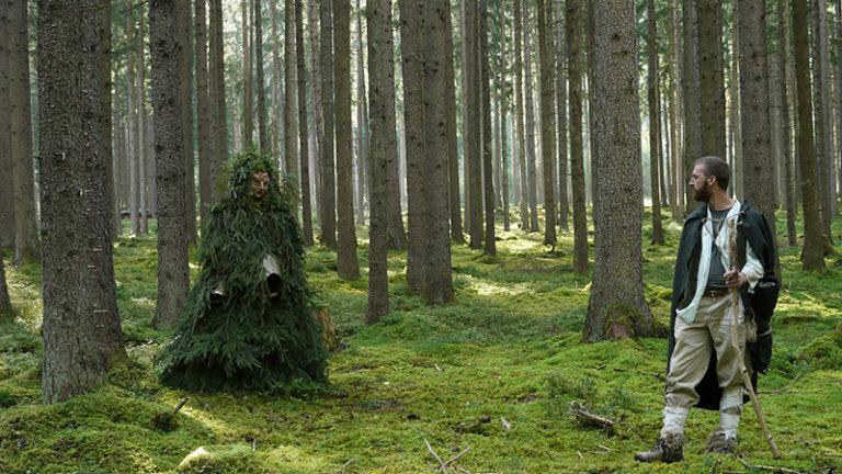 Wandrer Waldwesen